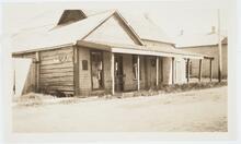 Shelton Saloon