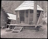 Bull Head Lodge Gazebo