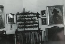 Trail's End Livingroom