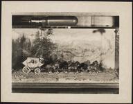 Model Stagecoach