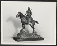 Indian on Horse
