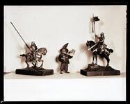 Knights and a Drunkard