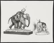 Two Elephant Models