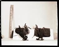 Miniature Saddles