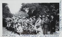 Large Group of Men