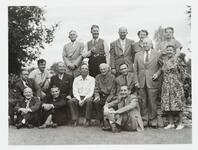 Group of Unknown People