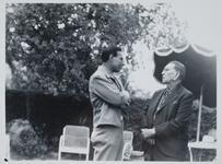 Two Unknown Men