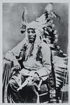 Unknown Native American Man