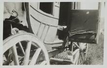 Stagecoach back