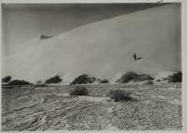 Unknown Man in Death Valley