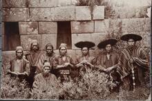 Indian Men