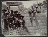 Indians in Peru