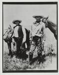 Geronimo and Nache