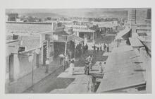 People in a Street