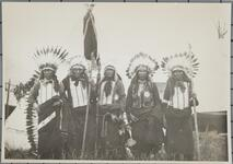 Five Indian Chiefs