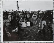 Gathering of People