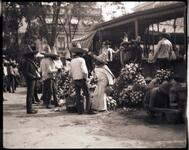 Men in Mexico