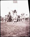 Indians on Prairie