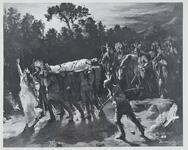 Native American Funeral