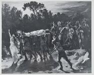 Native American Funeral