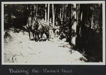 Building the Russell Road
