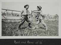Carl and Gene