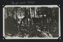 Bull Head Lodge