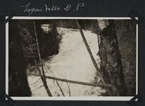 Logan Falls, Glacier Park