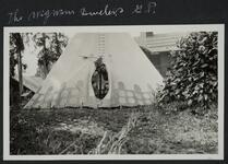 Large Wigwam
