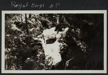 Royal Gorge, Glacier Park