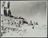 Hopi Women Carrying Water