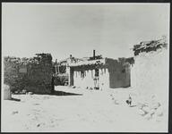 Street in Schomevi, First Mesa