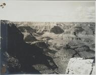 Granite Gorge at the Grand Canyon