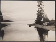 View of Lake and Shore