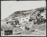 House on Hilltop