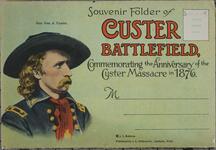 Souvenir Folder