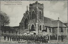 St. Paul's Elling Memorial Church
