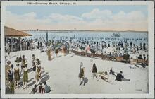 Diversey Beach