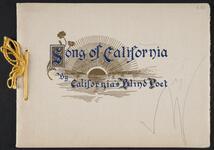 Song of California