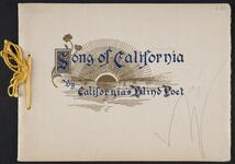 Song of California