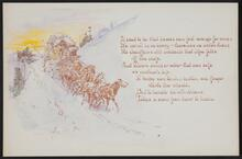 Illustrated Poem