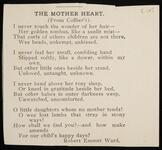 'The Mother Heart'