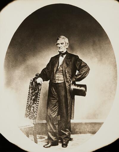 Chief John Ross (4326.3264a)